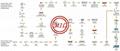 ASTM A312/ASTM A358/ASTM A778 工业配管用不锈钢焊接钢管