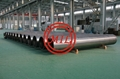 ASTM A789 UNS S32760 SUPER DUPEX STAINLESS STEEL PIPE