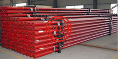 API 5DP AISI 4142H,4130 SS,4145H Heavy Weight Drill Pipe(HWDP),Kelly