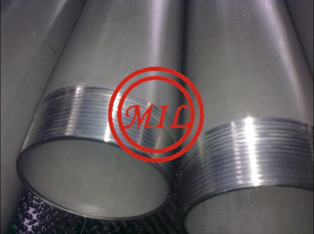 超級13Cr不鏽鋼油套管 2