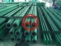 API SPEC 7,API RP 7G AISI 4145H Drill Collar,Spiral DC,Non-magnetic Drill Collar