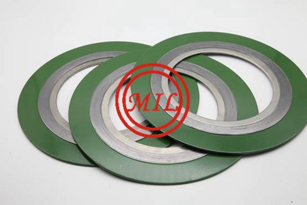ASME B16 20 Spiral Wound Gasket,RTJ Gaskets,Washers,Seals