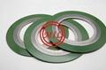 Spiral Wound gasket ASME B16.20