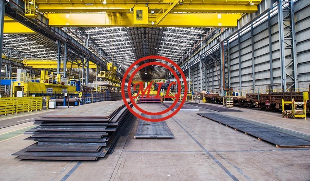 ASTM A516 GR.60 PRESSURE VESSEL STEEL PLATE