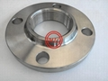 ANSI B16.5 Threaded Flange