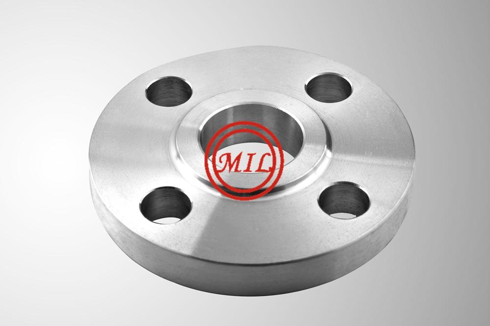 ASTM A182 Slip On Flanges