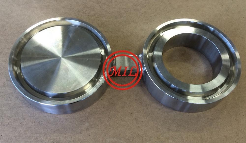 ASME B16.47 Spades Ring/Spacers Flanges