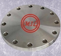 ASME B16.5 Blind Flanges