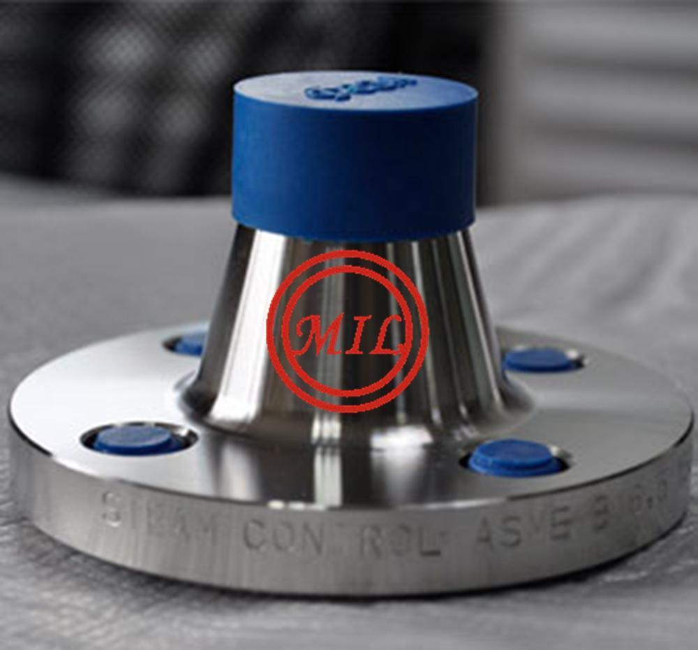ASME B16.47 Series A and B Long Weld Neck Flanges