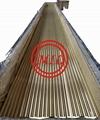 ASTM B88,EN 1057,BS 2871-1,AS 1432,NZS3501,EN 12449,JIS H3300 Copper Water Tube
