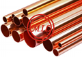 ASTM B88,EN 1057,BS 2871-1,AS 1432,NZS3501,EN 12449,JIS H3300 Copper Water Tube