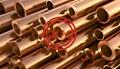 ASTM B111/ASTM B466 UNS C71500 70/30 COPPER Seamless Tubes