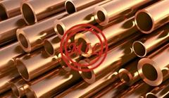 空氣調節及制冷設備用無縫銅管