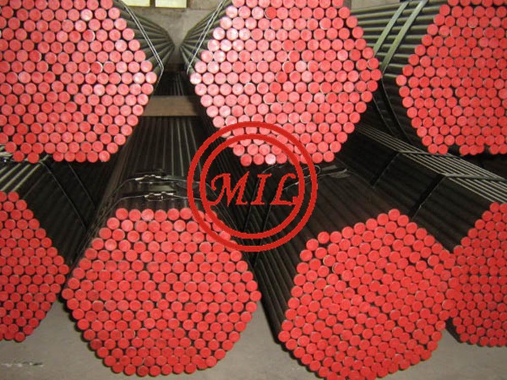 DIN 10305-4,DIN 2391,DIN 1630 PRECISION SEAMLESS TUBE
