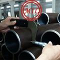 DIN2391-EN10305-ST52-E355-H8 seamless honed tube