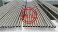 ASTM B241 Aluminium Alloy 5083 Tubes