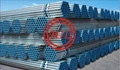 BS 1387/DIN 2440/ GALVANIZED TUBE