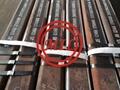 STKR540 SQUARE STEEL PIPE