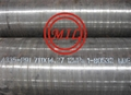 ASTM A335 P91 Seamless Alloy Steel Pipe for High-Temperature Service