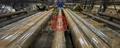 環氧塗覆鋼管樁,樁管 2