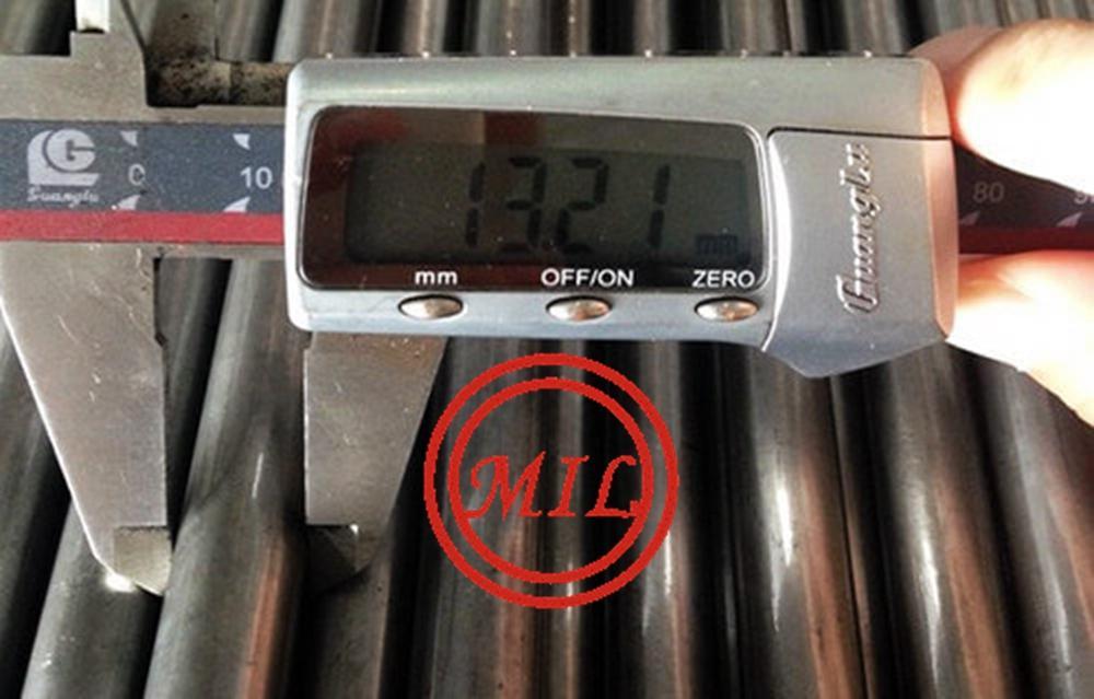 ASTM A519 1020,1025,4130, 4340,4333M,AS4041 无缝碳及合金钢机械管 2