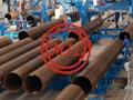 直縫埋弧焊管-GB9711.1/2/3 8