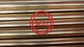 ASTM B111 C44300 Admiralty Brass Tube for Condenser and Heat-Exchangers
