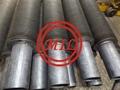 螺旋高频焊翅片管-HG/T3181,JB/T6512,NB/T 47030