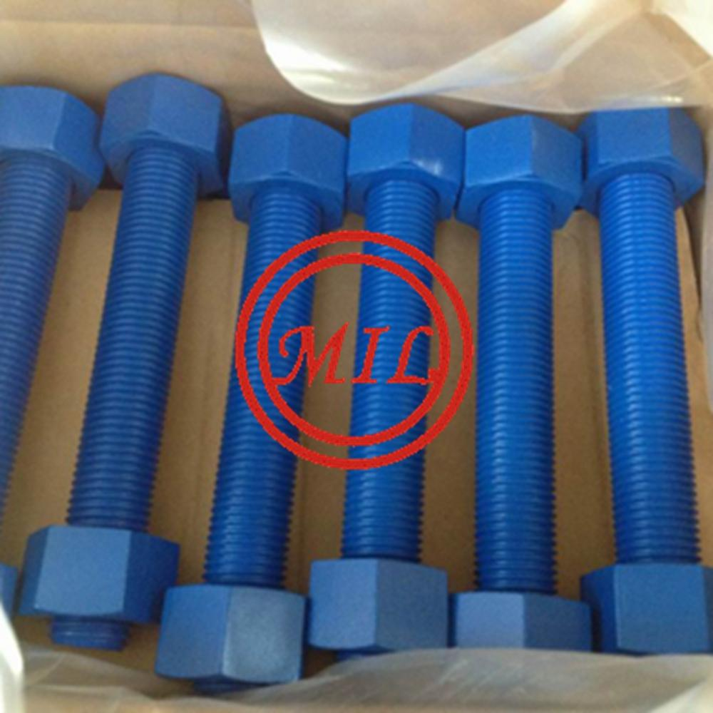 ASTM A193,ASTM A194,ASTM A320-Bolts,Nuts,Screws,and Studbolts - China