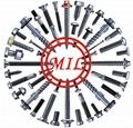 ASTM-A193-Grade-B8m-Class-2-Stud-Bolts-ASTM-A193-Grade-B8m-Class-2-Fasteners