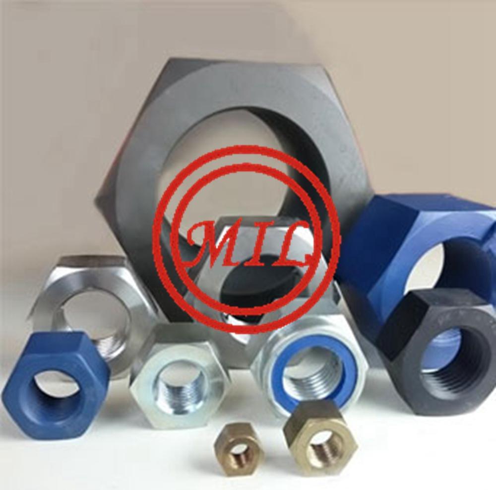 ASTM A193 B7 STUD BOLTS