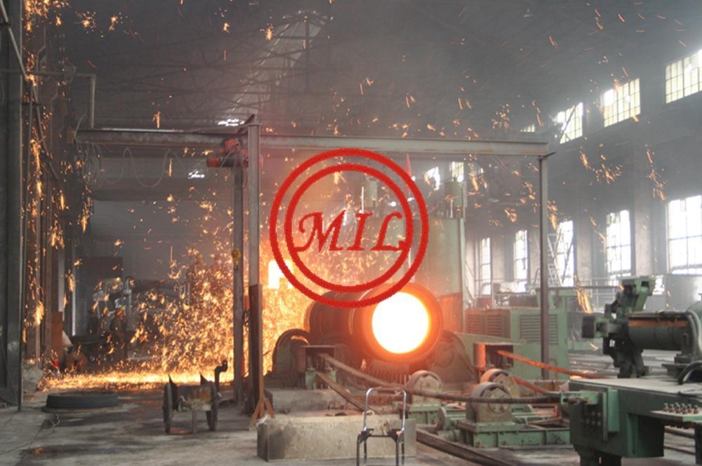 球墨鑄鐵管-ISO 2351 11