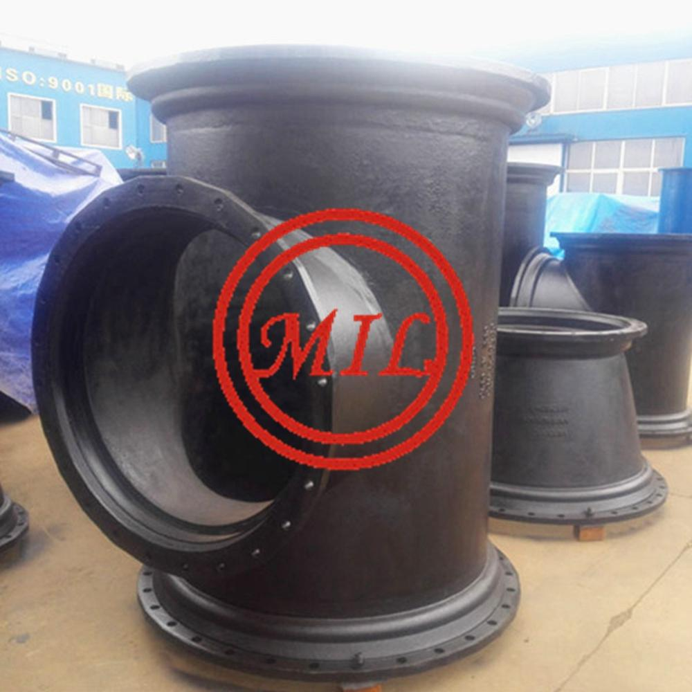 all-flange-ductile-iron-pipe-TEES