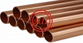 AS 1432 Copper tubing for plumbing, gasfitting and drainage applications.