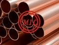 BS 2871-1 Copper and copper alloy tubes for water, gas and sanitation