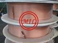 水平纏繞空調製冷銅管-ASTM B280 LWC 5