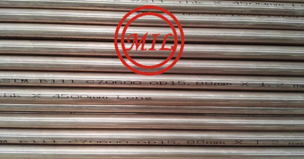 ASTM B111 C70600