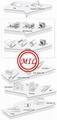 API 2H/API 2W GR50/GR60,ASTM A 572 GR55,S355/S420,API 5L X52,BS 7191 JACKUP LEG