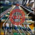 EN 10357/EN 10217- 7/DIN 11850 304 & 316L Hygeniec Stainless Steel Tube
