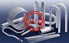 ASTM A269,DIN 17458,DIN 11850,EN 10357 SS HYDRAULIC TUBE/INSTRUMENTAT TUBE