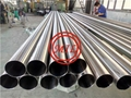 ASTM A 554 Specification for Welded Stainless Steel Mechanical Tubing