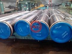 石油天然氣管線管-API 5L,GOST 8731-87,GOST 8732-78