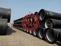 球墨鑄鐵管-ISO 2351 4