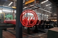 ISO 2531,EN 545,EN 598,BS 4772,AS 2280 Ductile Iron Pipe