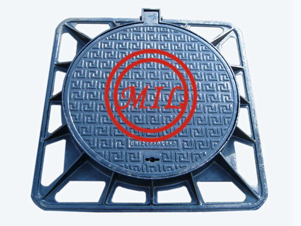 BS EN124 B125,C250 Manhole Cover,Drainage Cover 5