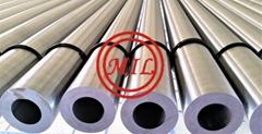 油缸用滚压绗磨管/液压油缸筒/外表抛光刮削滚光管