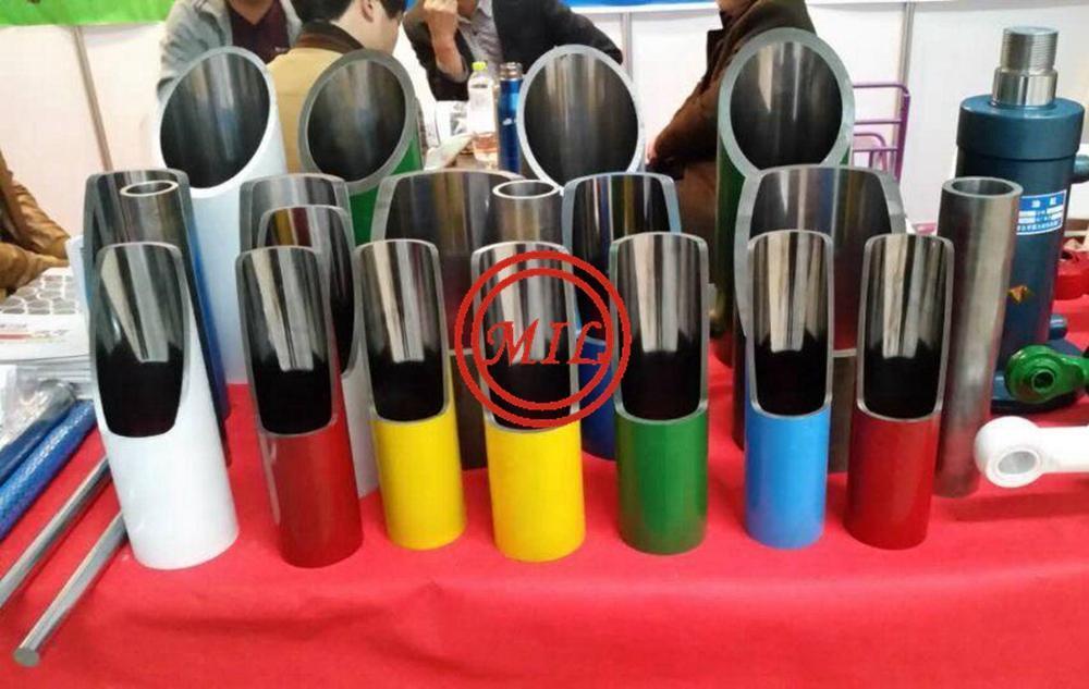 液压和气动缸筒用精密无缝钢管 1