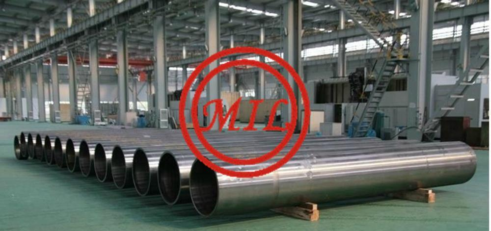ASME SA335 GR.3 seamless-pipes-for-power-generation-and-petrochemical-industry