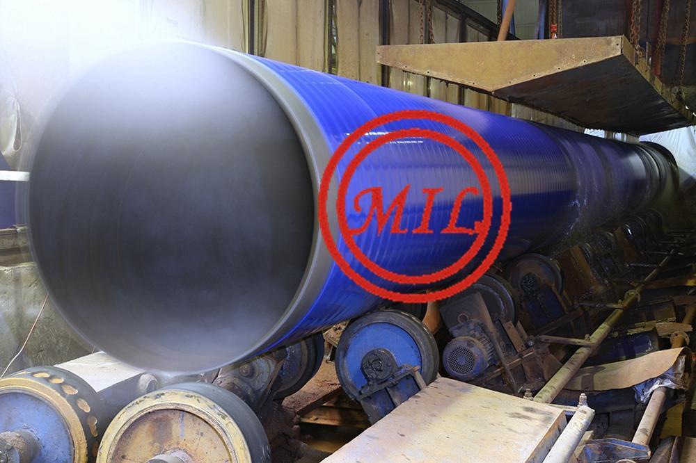 防腐鋼管-CECS10,GB50268 8