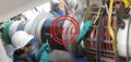 Polypropylene-Polyethylene Heat Shrink Sleeves